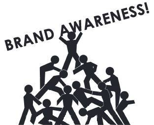 Build brand awareness with guest posting