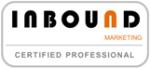 inbound marketing professional